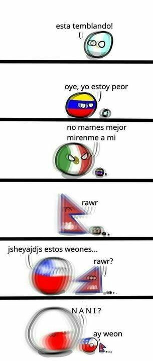 Temblacion - meme