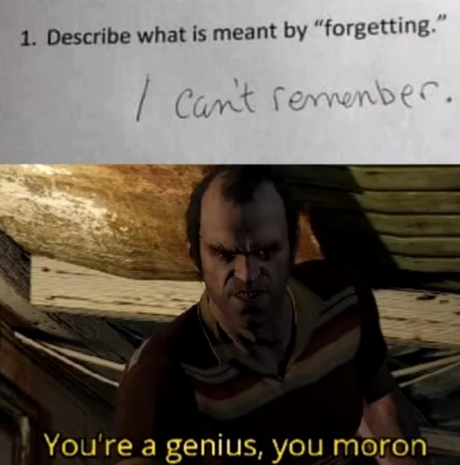 Brènefoul *Insérer stonks guy - meme