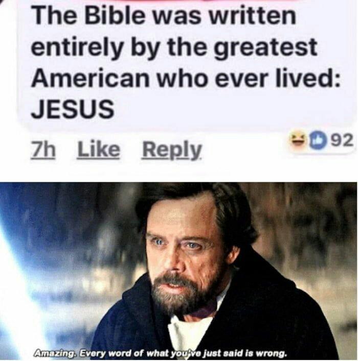 Sorprendente - meme