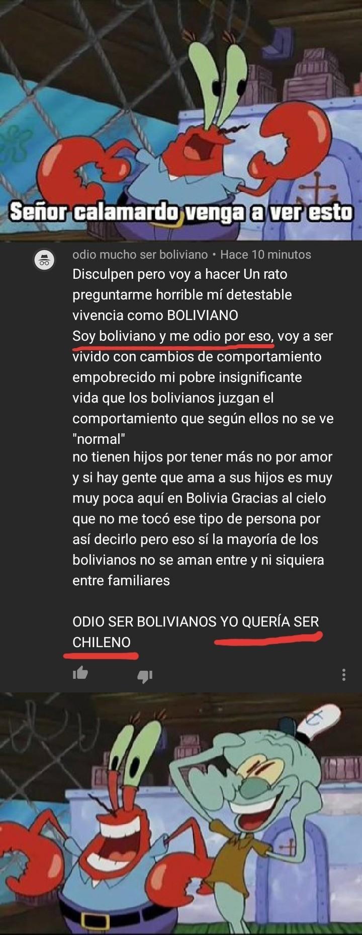 Jajajajaj chileno  - meme