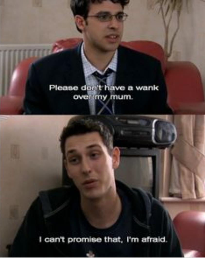 Wills mum - meme