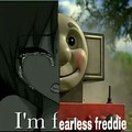 Freddie el audaz