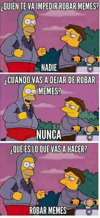 sigueme - meme