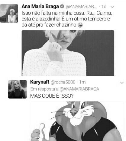 Ana Maria Brisa - meme