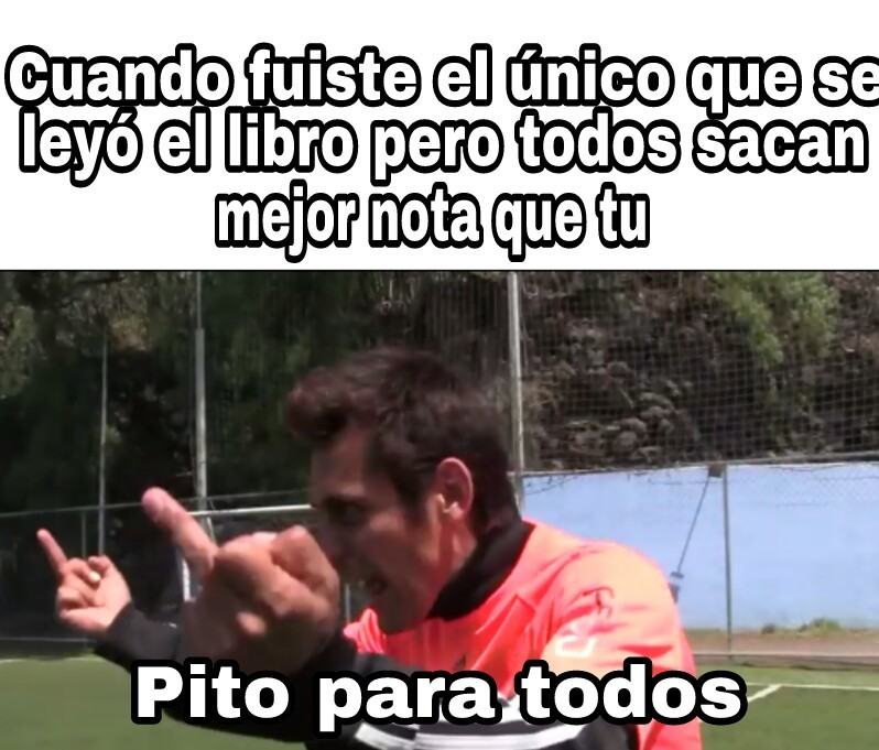 PARA TODOS!! - meme