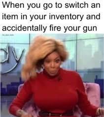 old fortnite - meme