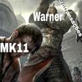 Warner fudendo dnv
