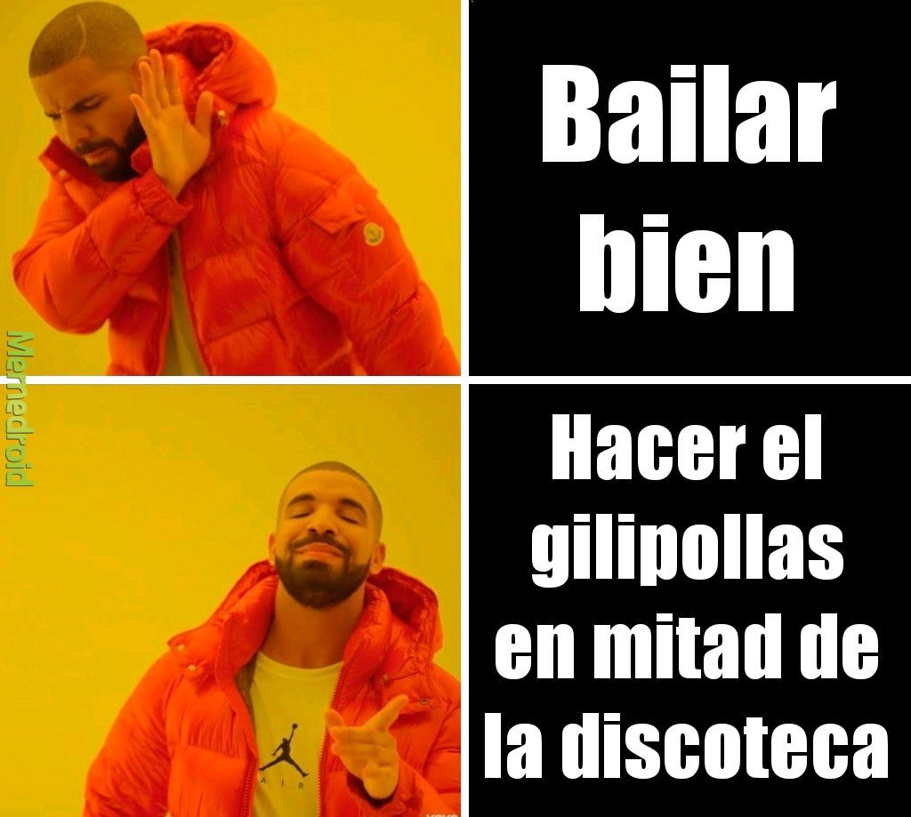 Real  - meme