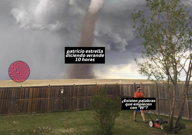 wrandovich - meme