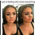 Nose it