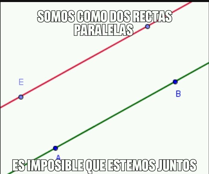 XD meme matemático