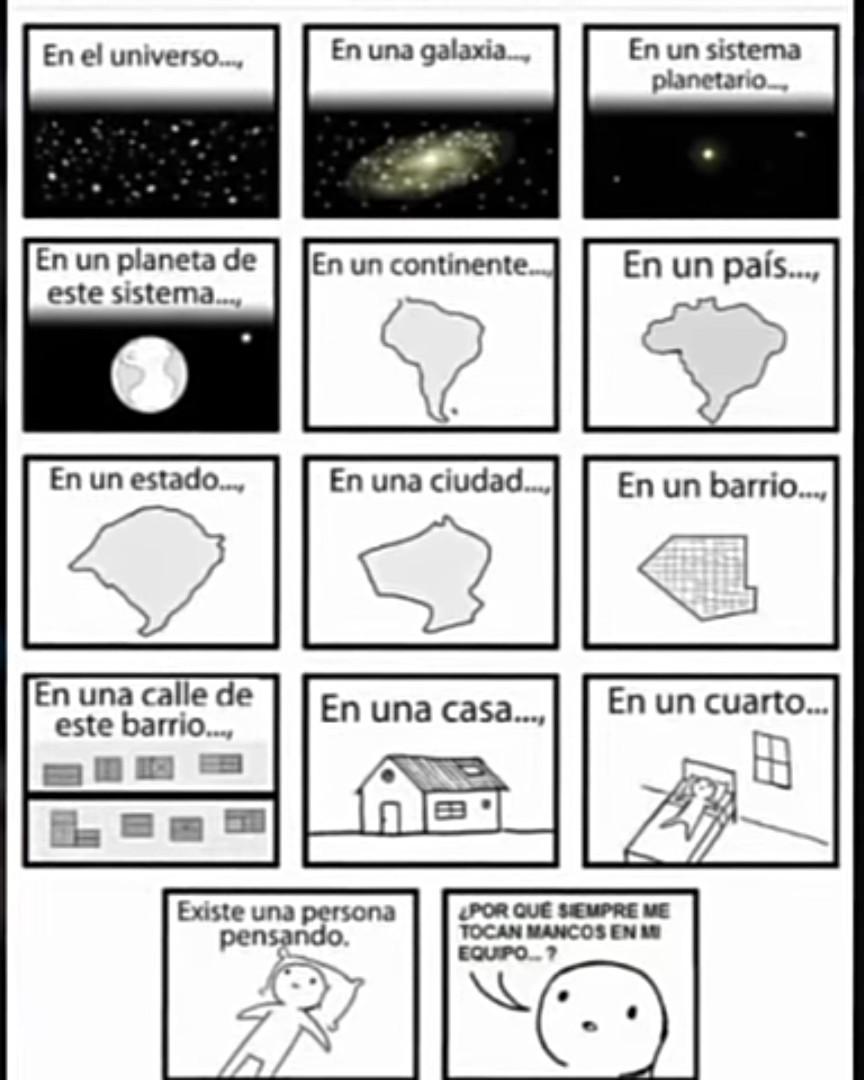 #Porque? - meme