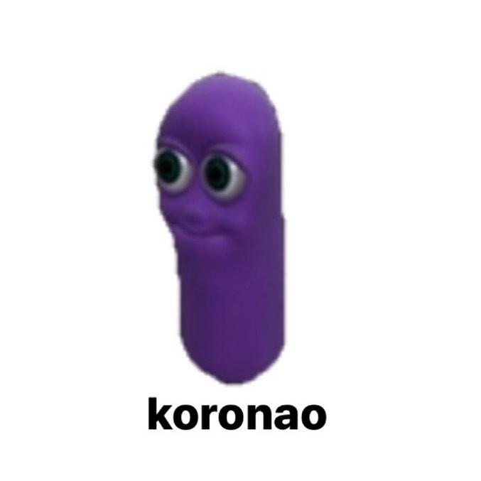 koro nao - meme