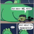 Nobody is a monster