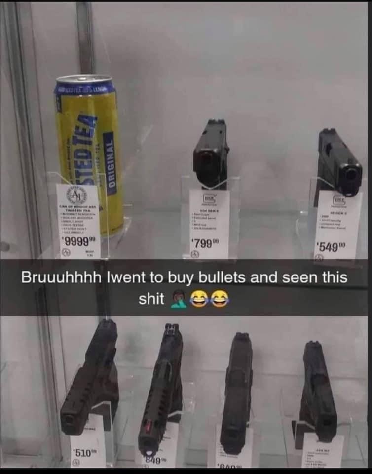 That's a deal - meme