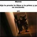 la concha de tu madre