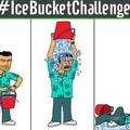 Ice bucket challenge on GTA VC