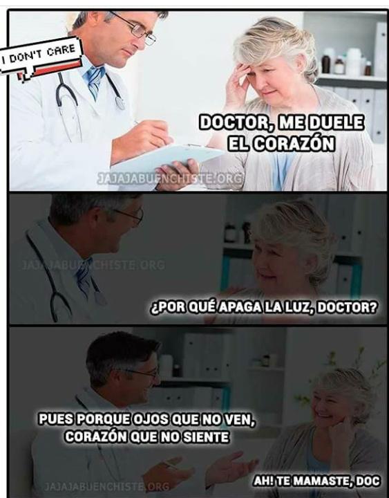 doc? - meme