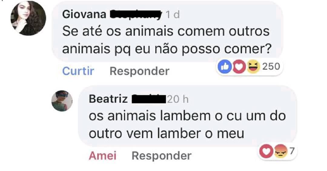 Lambe C* - meme