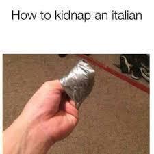 kidnep italiiii - meme