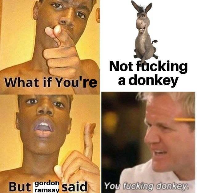 Gordon Ramsay - meme