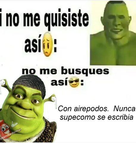 Aeropodos - meme