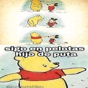 mMmMmM peLOTaS - meme