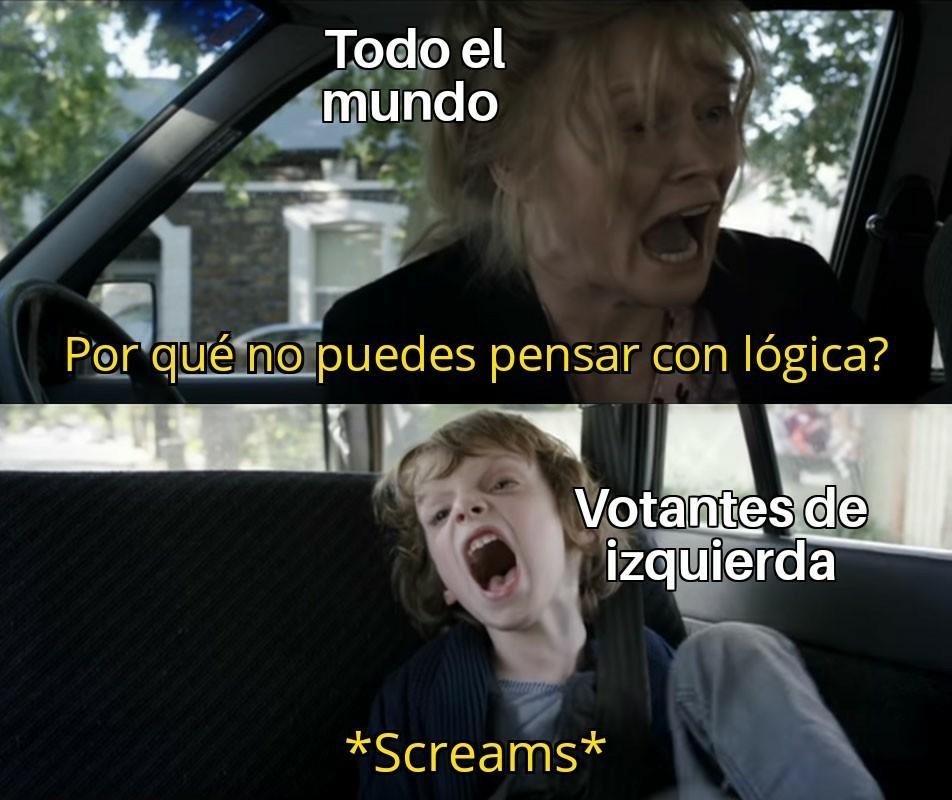 Zurditos - meme