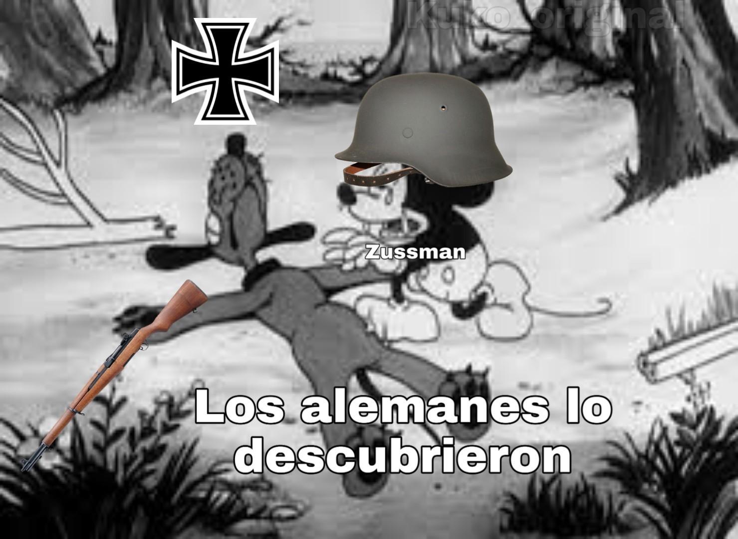 Call of duty WW2 - meme