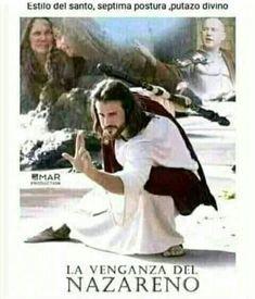 memes en semana santa jajajaja