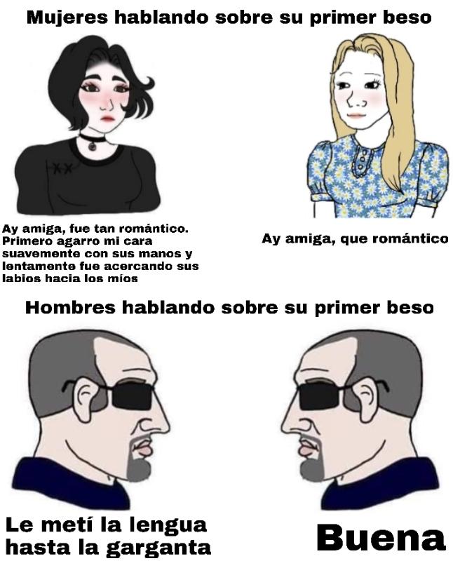 Buena - meme