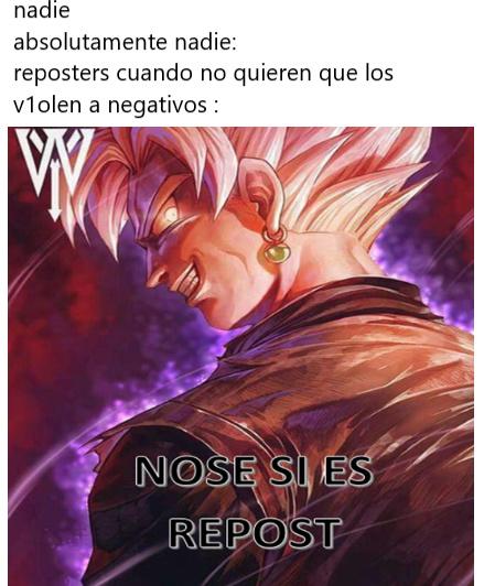 100 original pa - meme