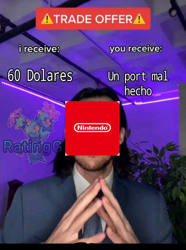 Aceptable - meme
