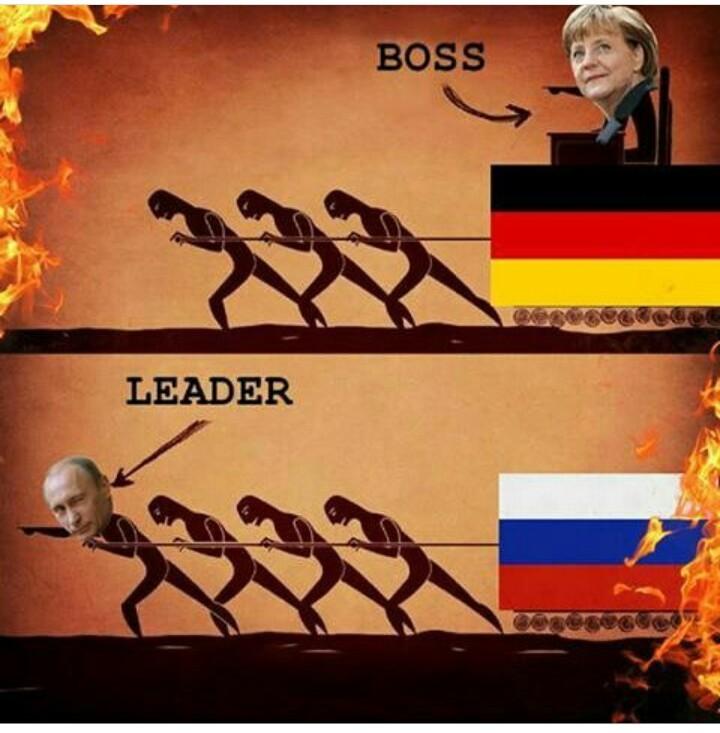 Ese Putin - meme