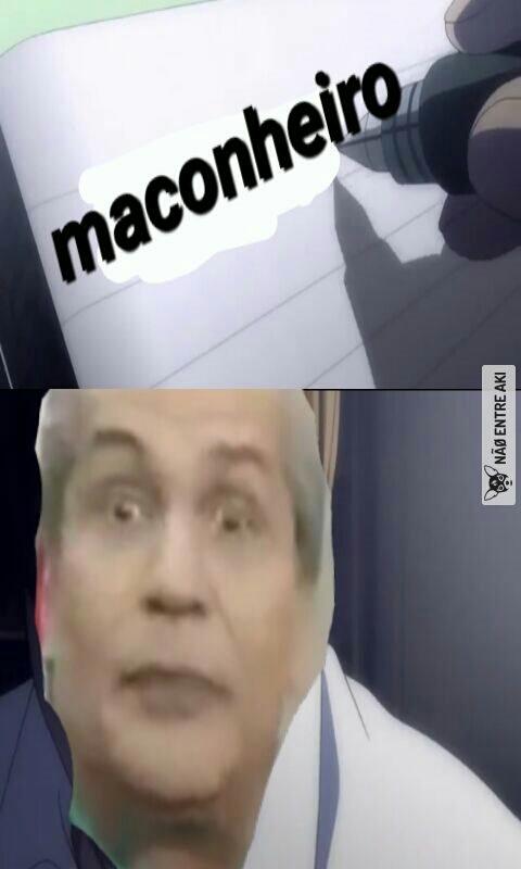 Quando você tem um deadbook - meme