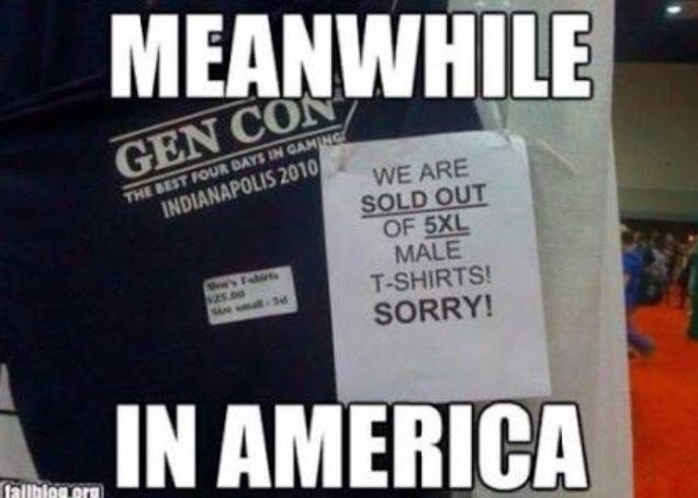 America 100 - meme