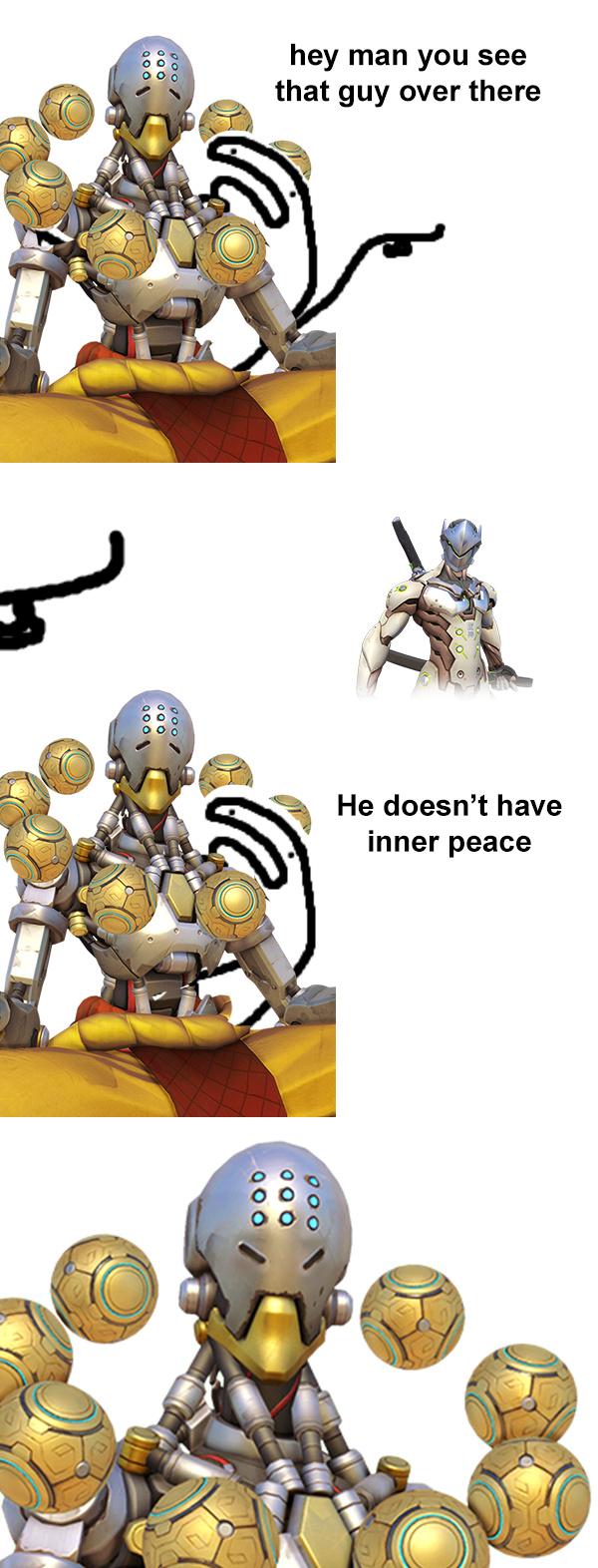 Zeny - meme