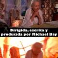 Michael explosiones locas