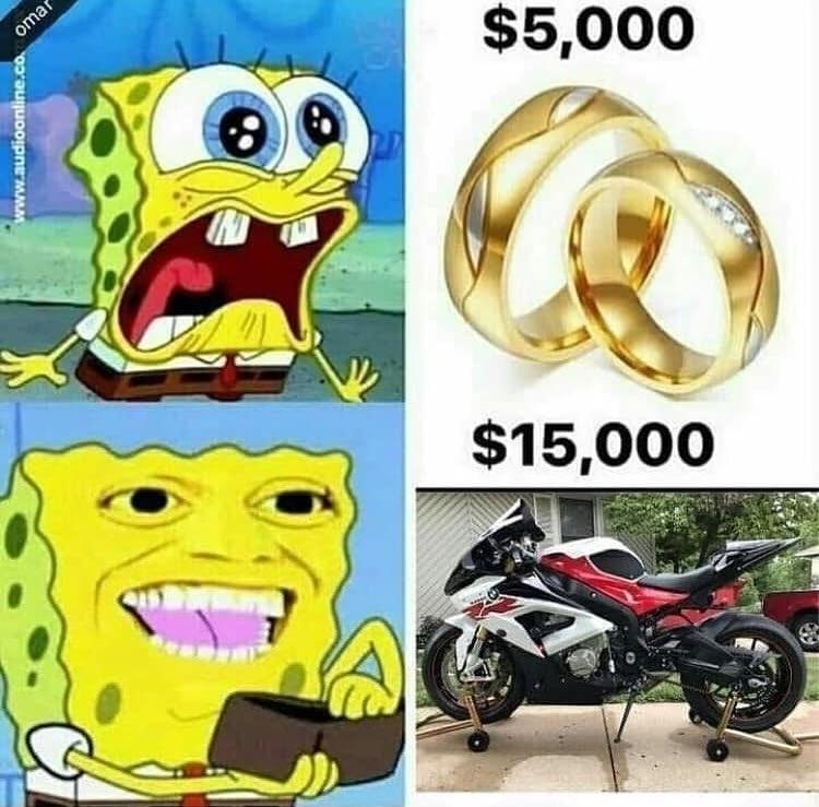 Riders - meme