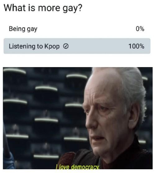 Kpop - meme