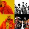 Rap Odl School Papu!