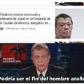 Chabelito?