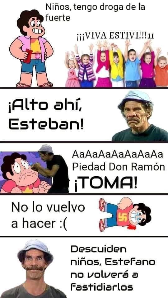 gemas lesbianas (shitpost-comic) - meme