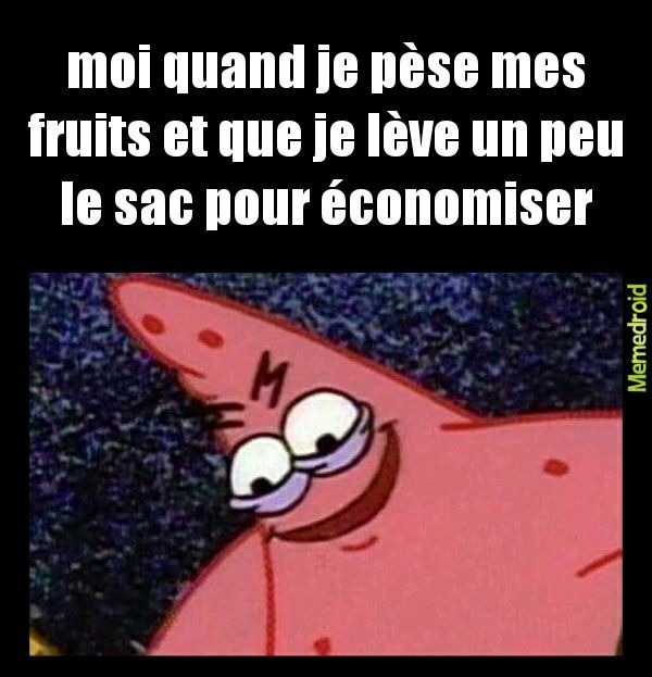 ptdr - meme
