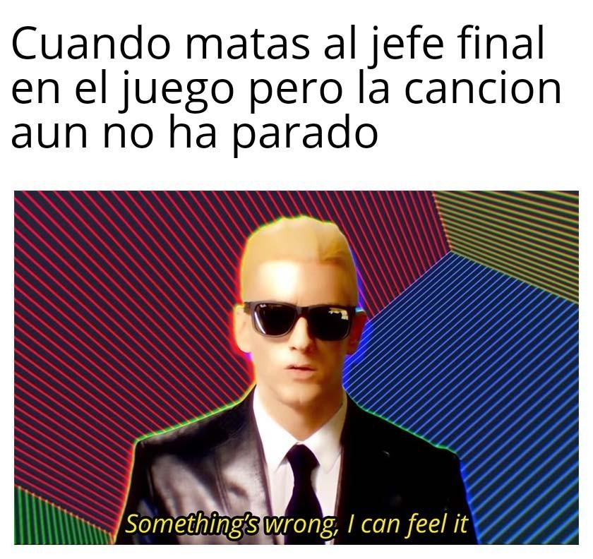 Aaaa odio mi vida :) - meme