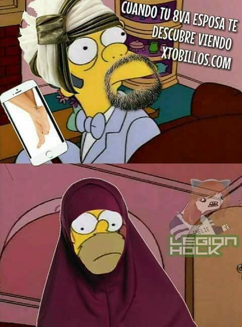 Mmm tobillos - meme