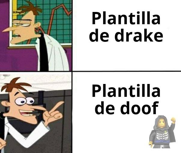 Doof - meme
