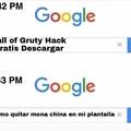 Call of Gruty™: Mobile