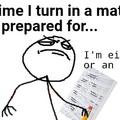 Math is hard...