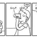 drinkin the koolaid